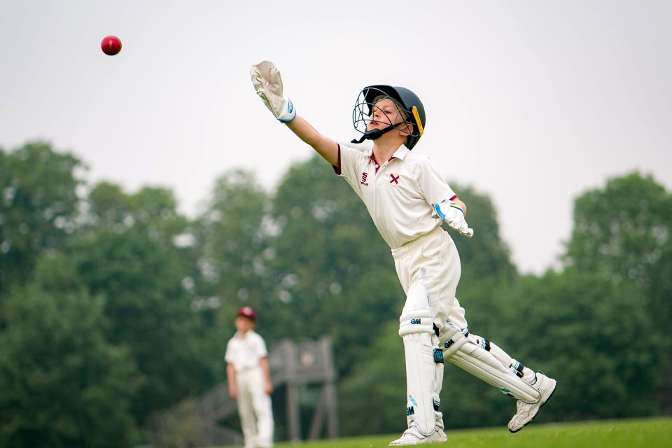 Cranmore Named as a Top School for Cricket