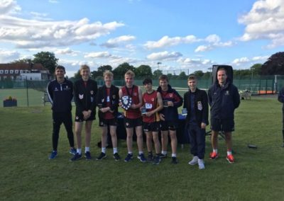 Epsom College Athletics