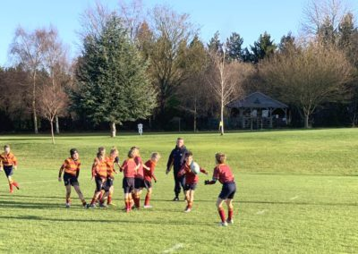 House Rugby