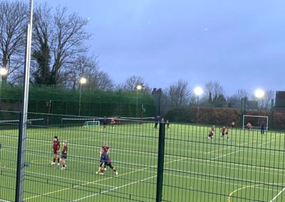 Cranmore Floodlit Astro And Tennis Courts Year 4 Afterschool Training