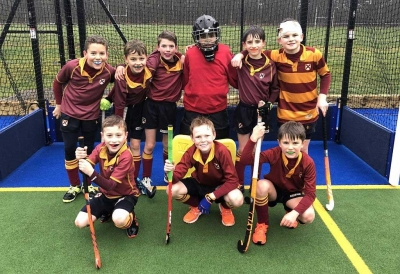 U10s @ Wellington Hockey Festival